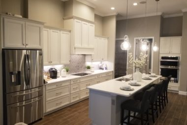 Model Homes Galleries