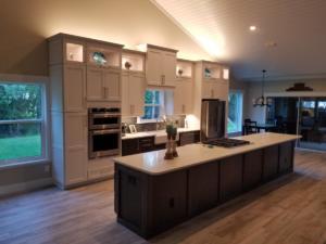 Bruce Gallery Kitchen