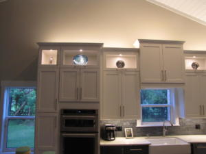 Oceanside Cabinets Palm Bay - Bruce Kitchen
