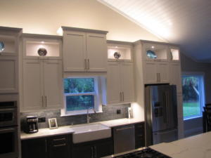 Oceanside Cabinets Palm Bay - Full Kitchen