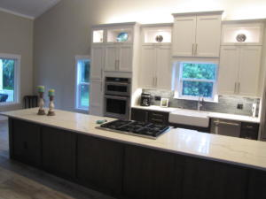 Oceanside Cabinets Palm Bay at Bruce Residence