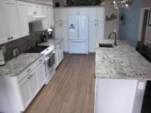 Dowling Kitchen By Oceanside Cabinets
