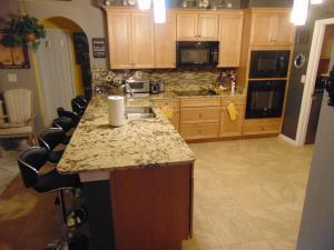 Hughes Kitchen By Oceanside Cabinets FL