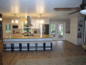 Palmer Kitchen By Oceanside Cabinets