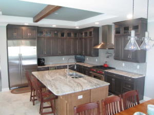 Roda Kitchen - Oceanside Cabinets, Palm Bay Florida