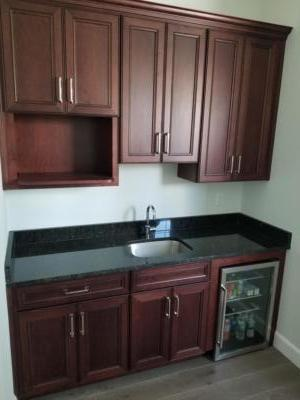 Oceanside Cabinets Bathroom Vanity Cabinet  Melbourne Beach, FL