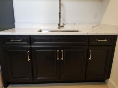 Oceanside Cabinets Bathroom Vanity Cabinet  Melbourne Beach