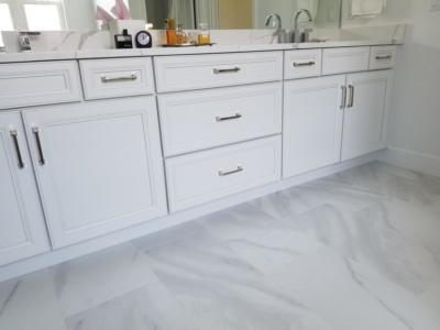 Oceanside Cabinets Bathroom Vanity Cabinet  Melbourne Beach Florida