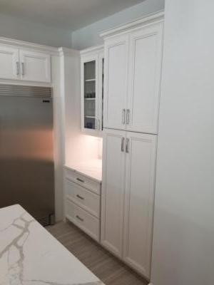 Oceanside Cabinets Kitchen Cabinets Melbourne Beach, Florida