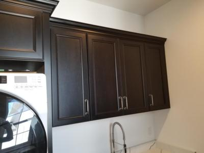 Oceanside Cabinets Wash Room  Cabinet  Melbourne Beach, Florida