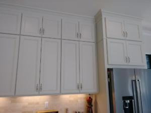 Oceanside Cabinets -Spencer Kitchen Top