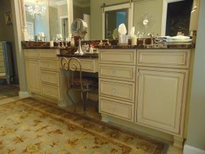 Maier Bathroom by Oceanside Cabinets Palm Bay